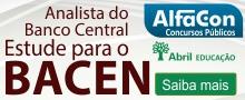 ALFACON Bacen - TD -24/04 até