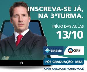 Campanha CERS - Set. 2015