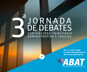 ABAT Terceira Jornada de Debates