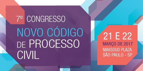 Novo Código de Processo Civil - Informa