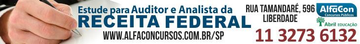 Alfacon - Rec Fed - 02/12/14 até 10/01/15